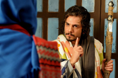 عباس غزالی - گروه فرهنگ و هنر