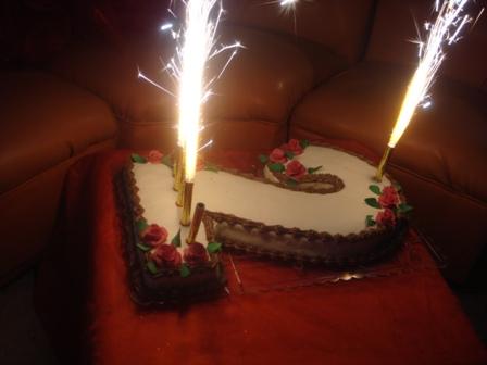 تولد دو سالگی کلبه ی ایرانیان