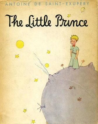 The Little Prince - Ariodaad